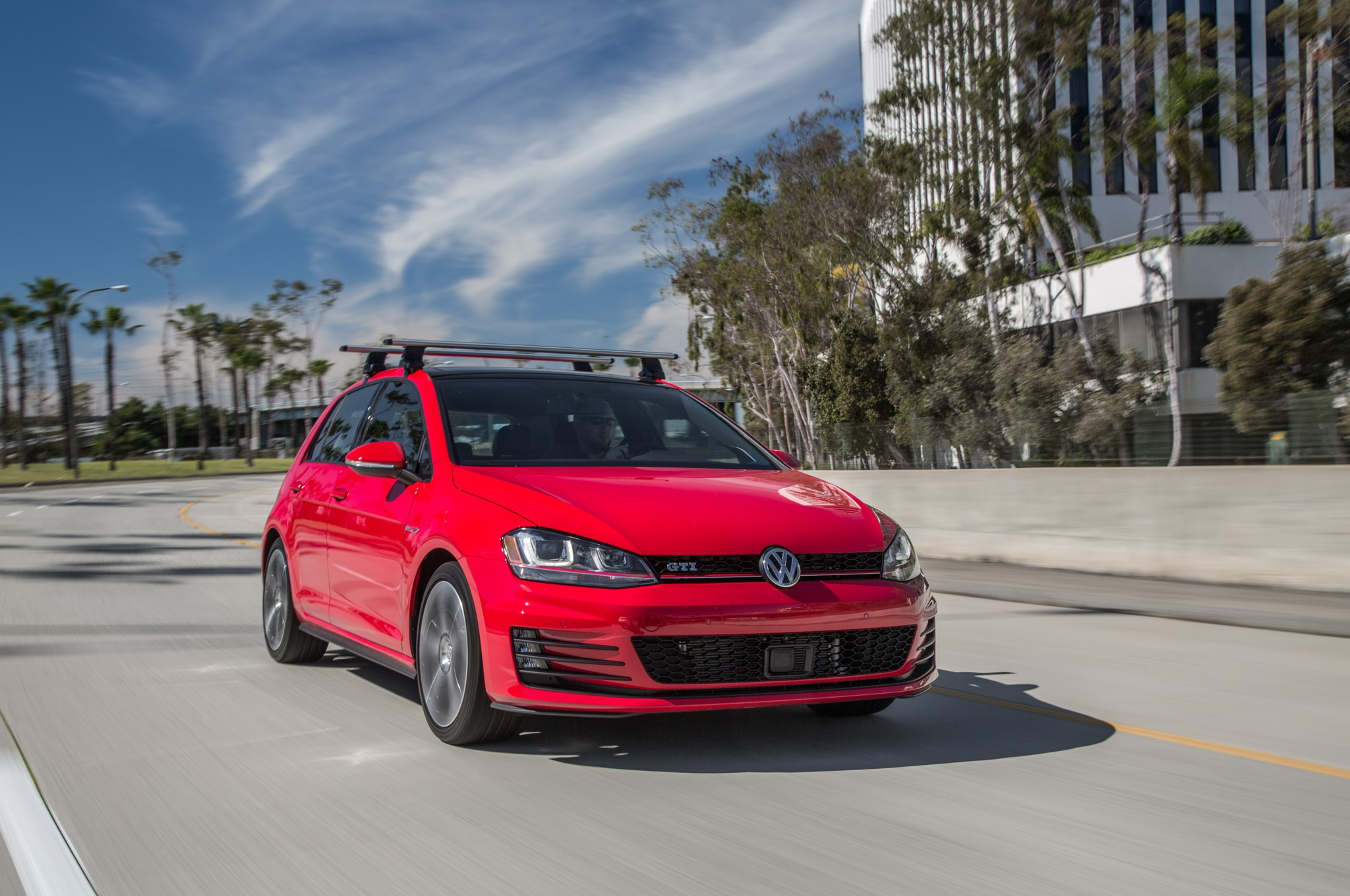 2015 Volkswagen Golf GTI S Performance Pack Review - Automobile