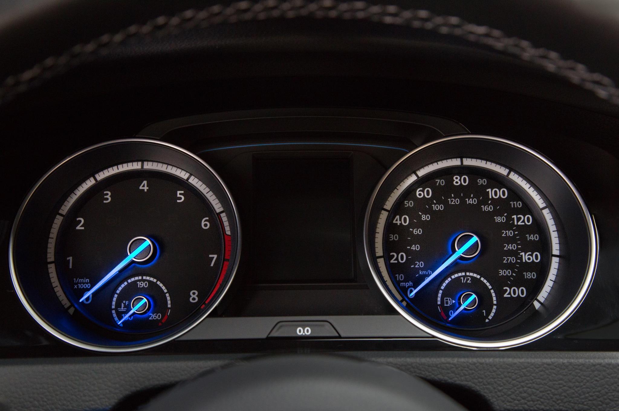 Volkswagen Unveils its New EA288 TDI Engine - Automobile Magazine