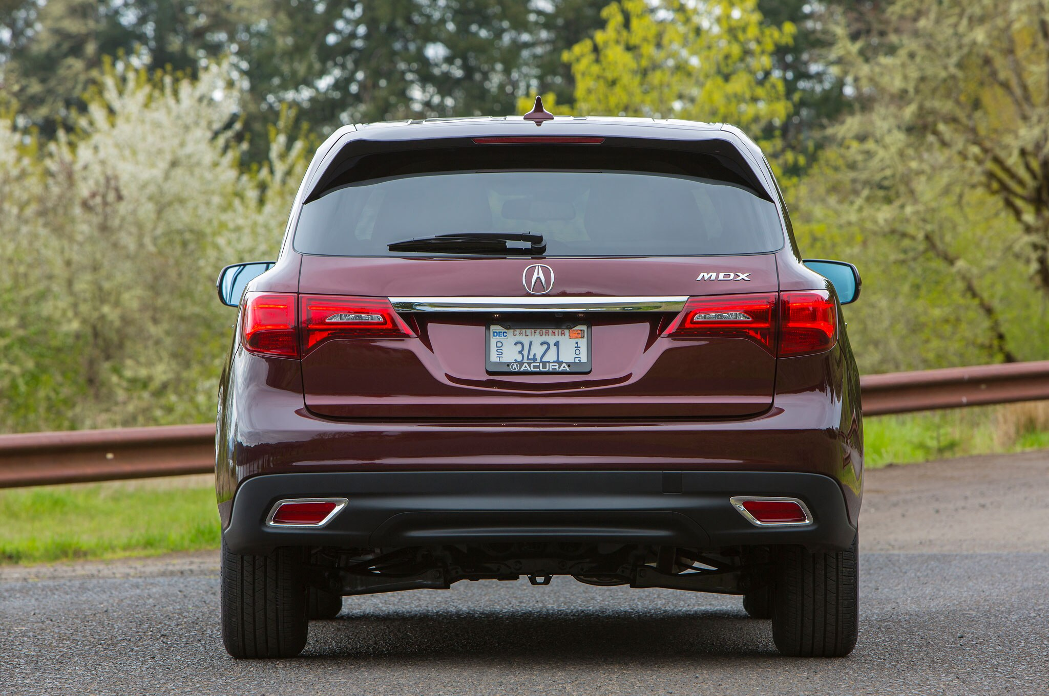 2016 Acura Mdx Updated With Nine