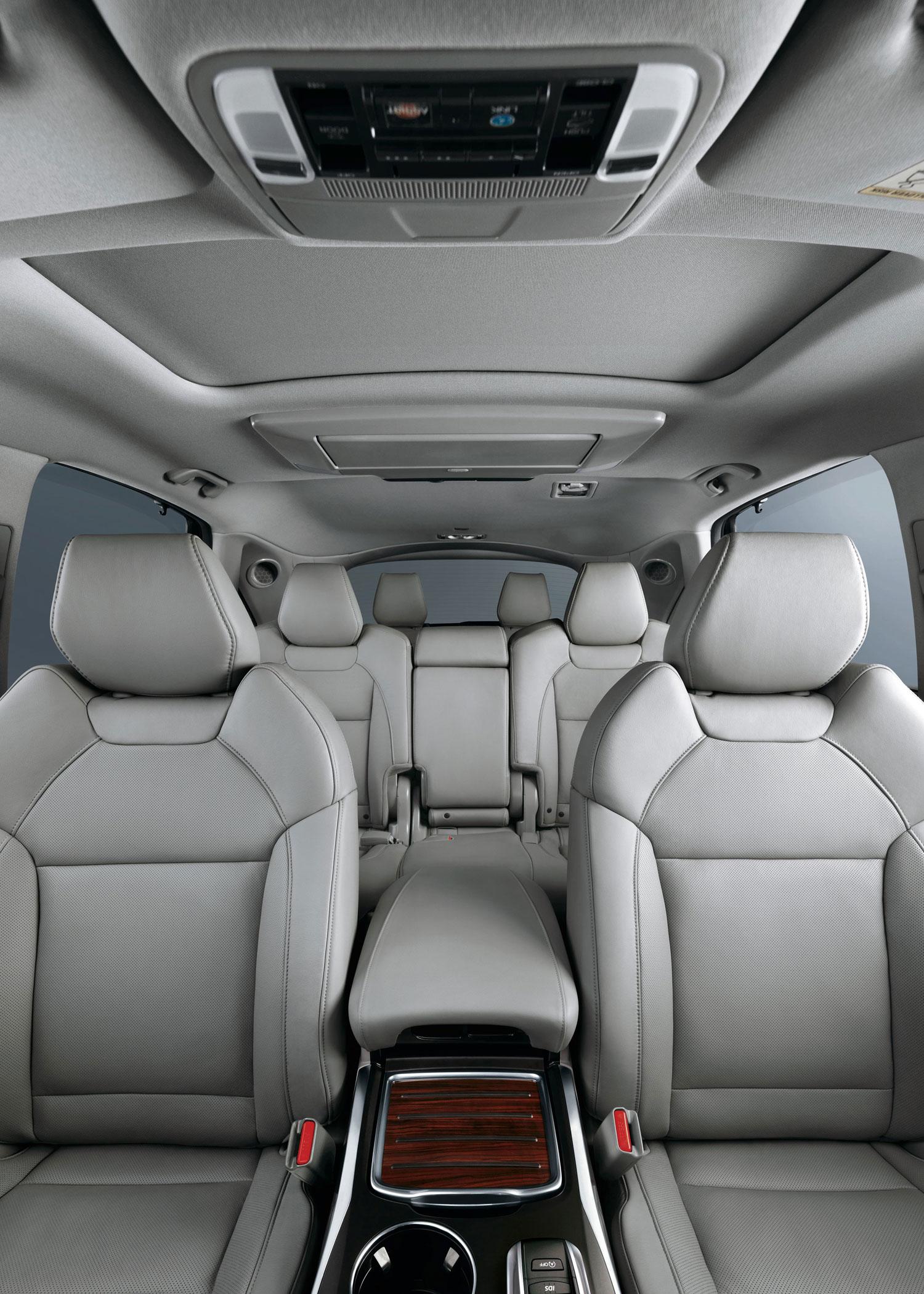 2016 Acura Mdx Seats 38 121