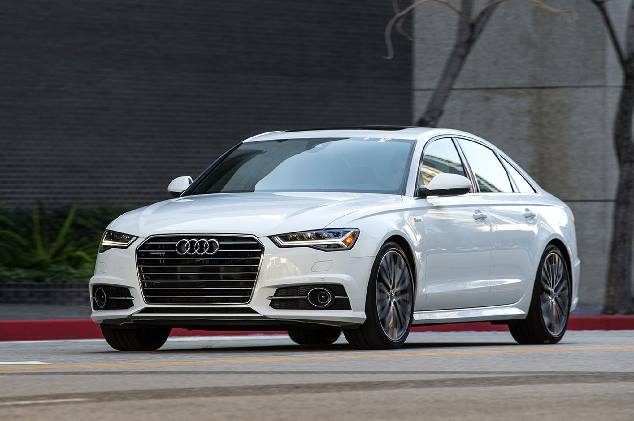 Audi A6 2 0 T New Car Release Information