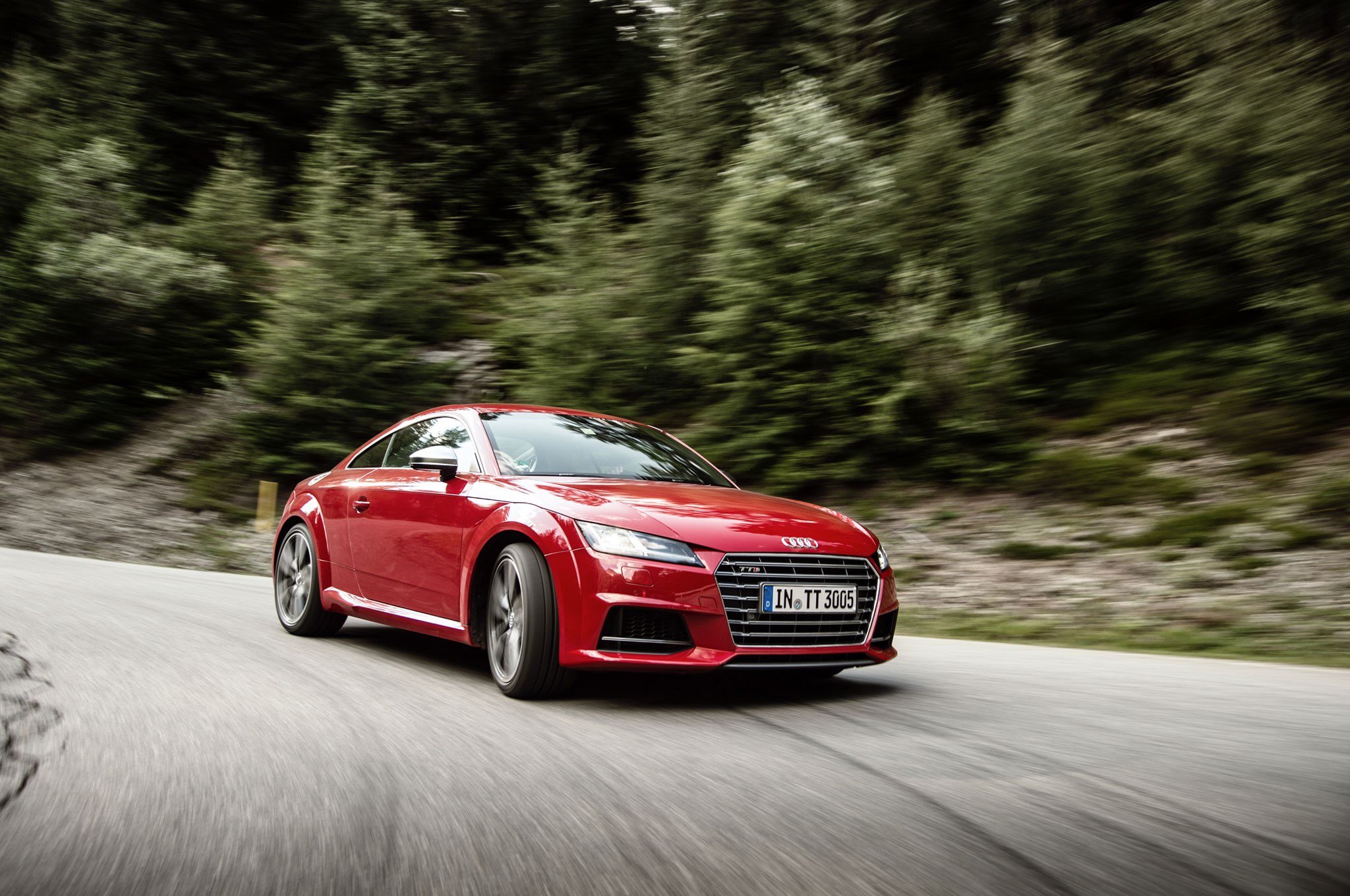2016 Audi TTS One Week Review | Automobile Magazine