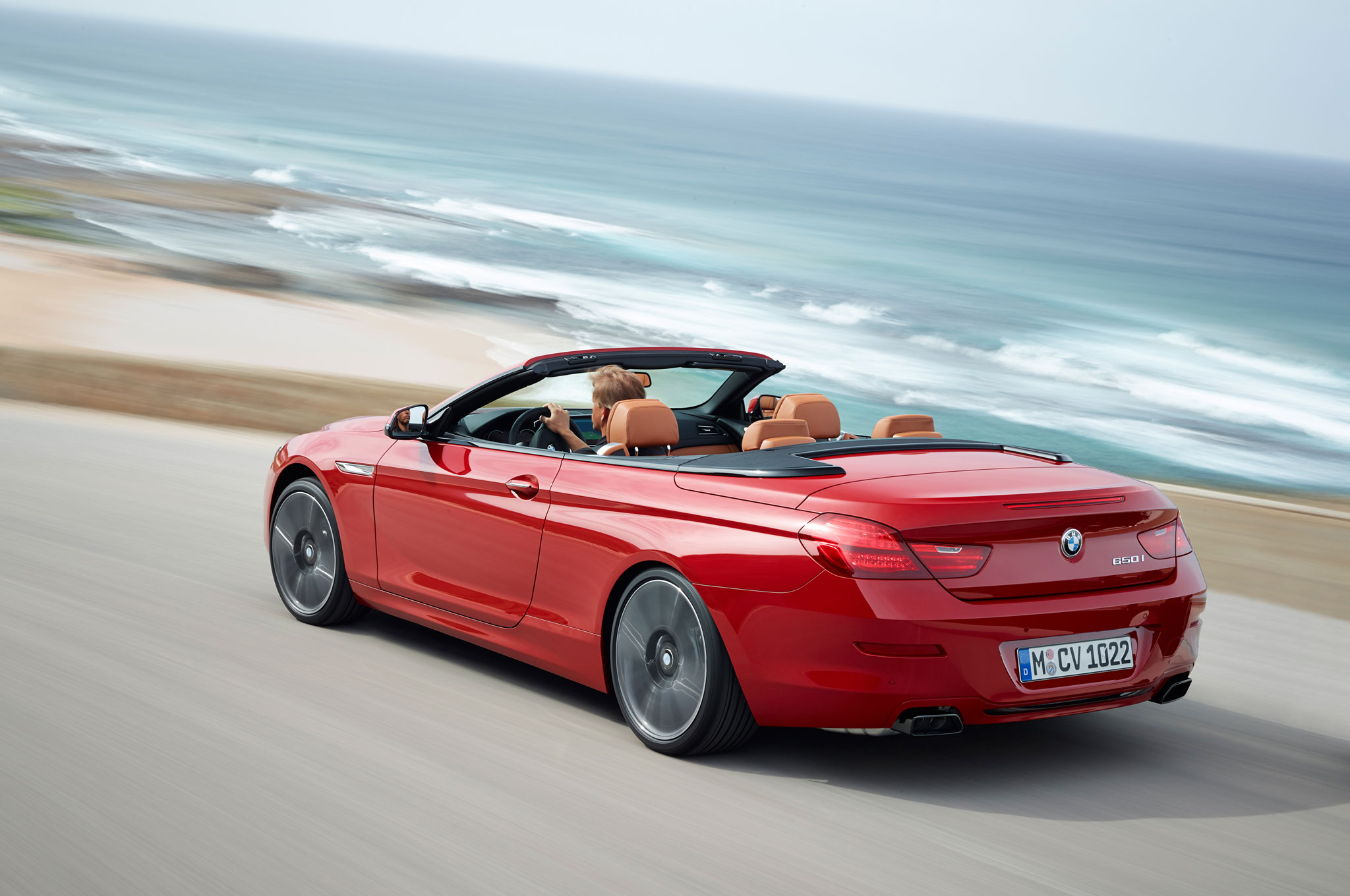 2013 bmw 650i convertible reliability