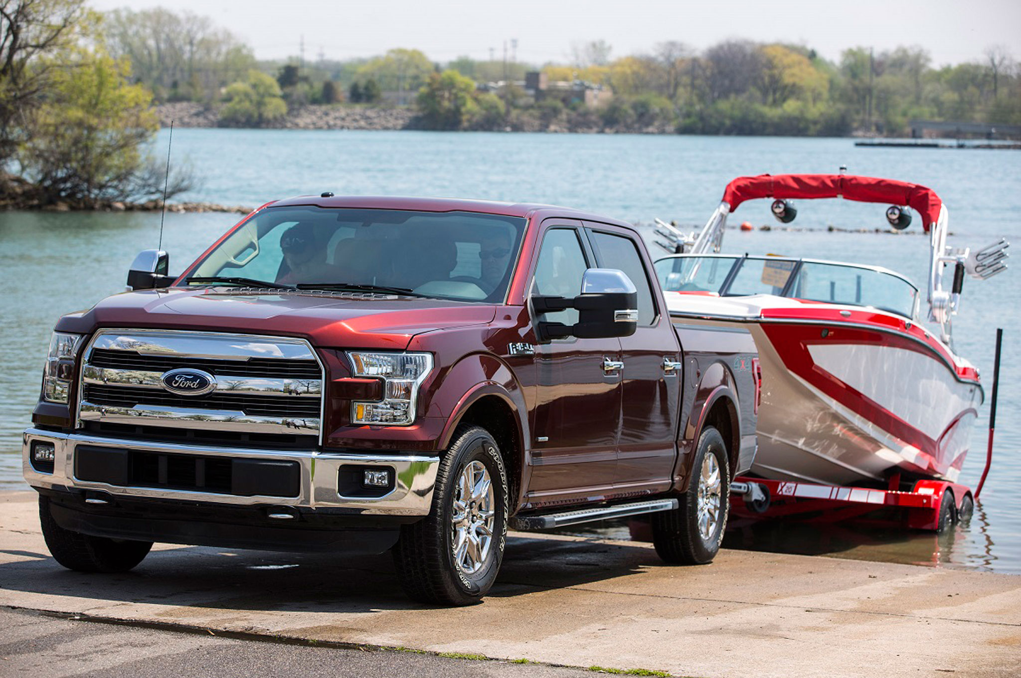 2016 ford f 150 gets special edition appearance package. Black Bedroom Furniture Sets. Home Design Ideas