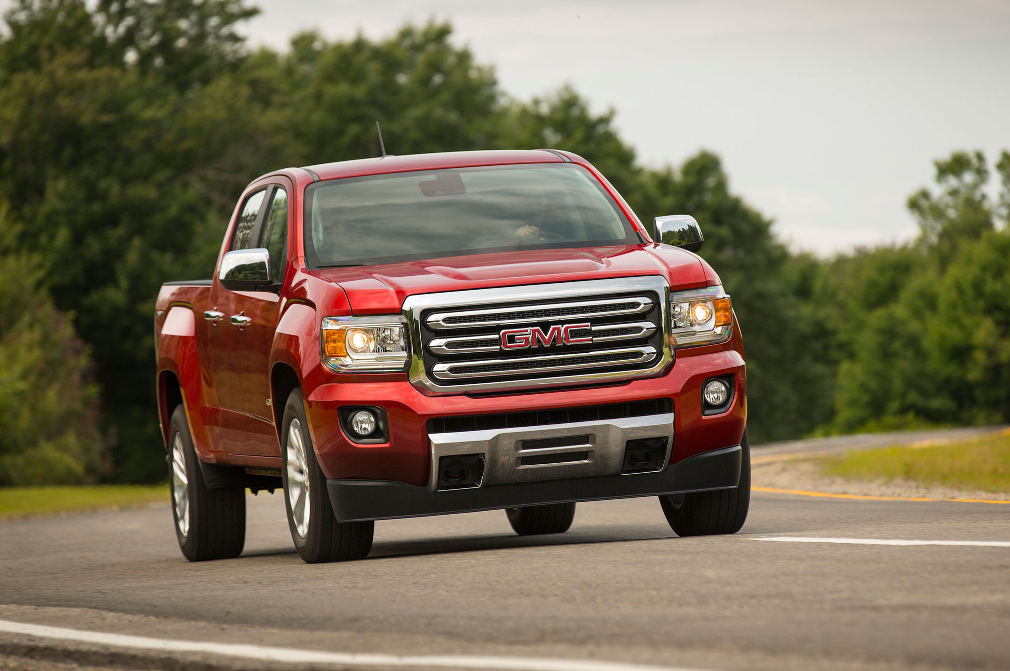 2016 gmc canyon duramax review. Black Bedroom Furniture Sets. Home Design Ideas