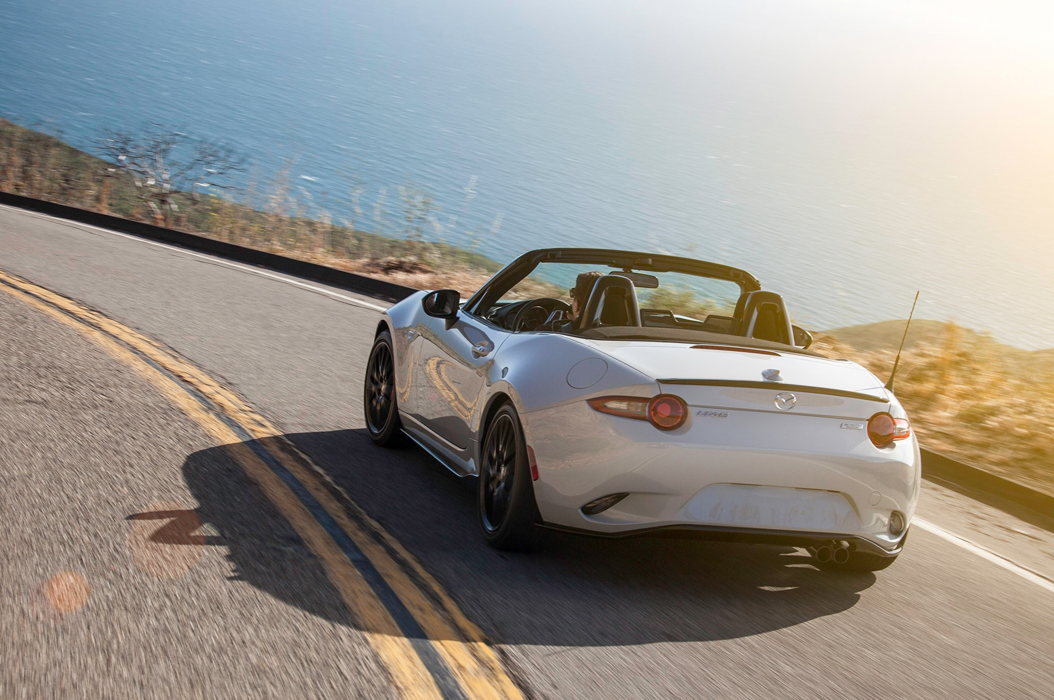 Nothing Compares: Three Decades of Love for the Mazda Miata