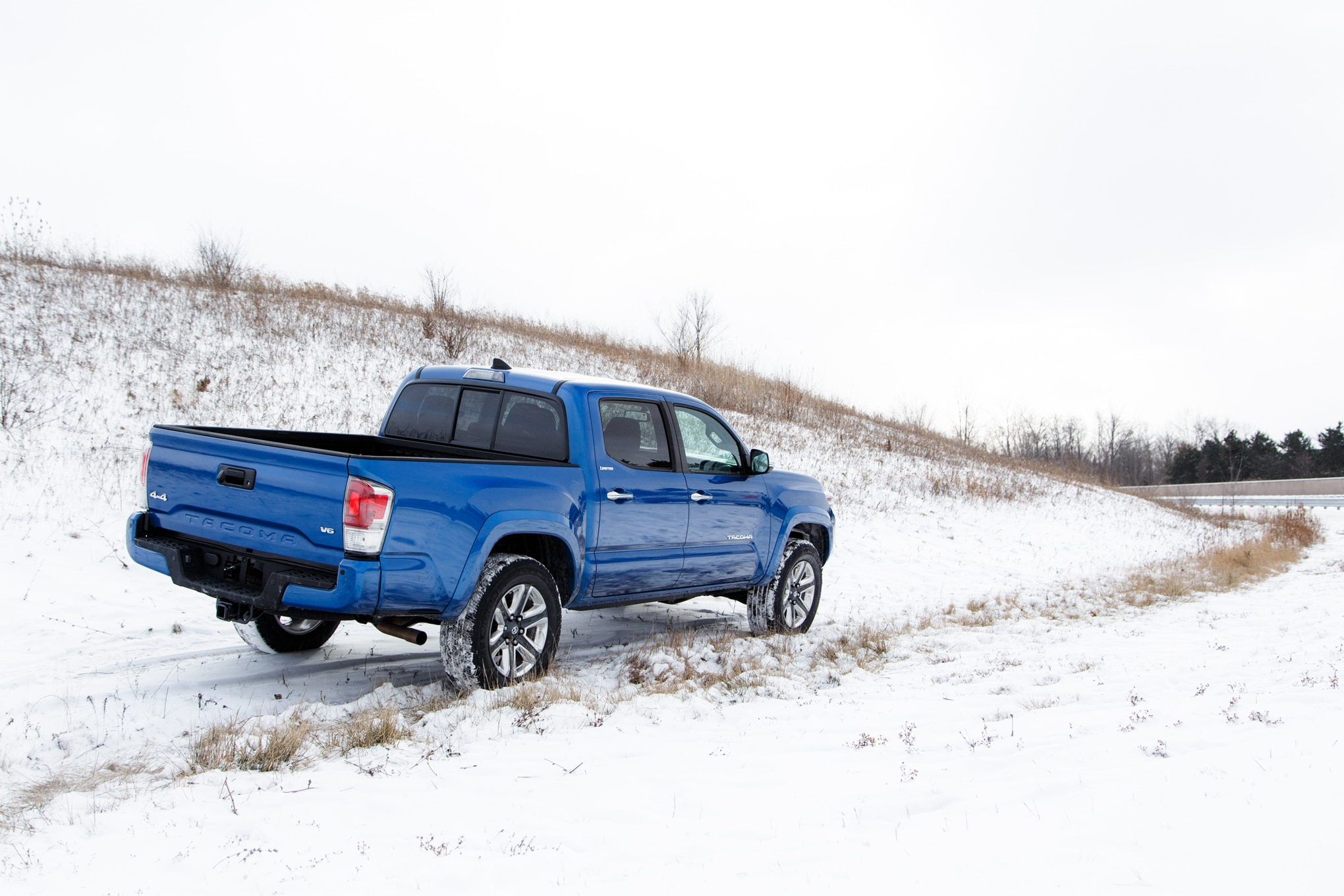 Q+A with 2016 Toyota Tacoma Chief Engineer Mike Sweers