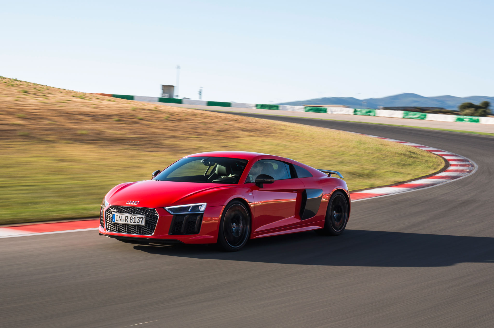 Audi R Spyder V Plus Drops With Horsepower Automobile - How much does an audi r8 cost