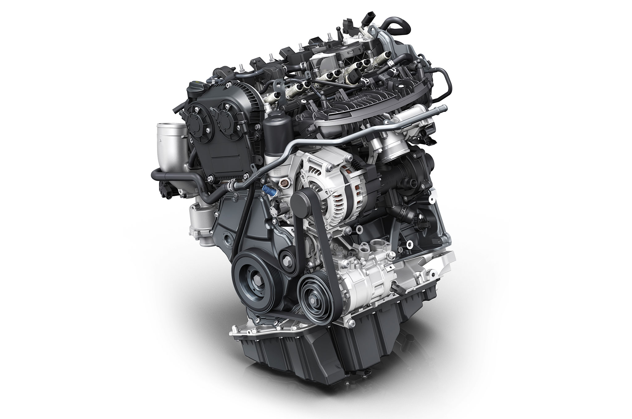 audi engine a4 liter engines four combustion turbo advanced generation system cylinder hp jet ultra its diesel gen gets motor