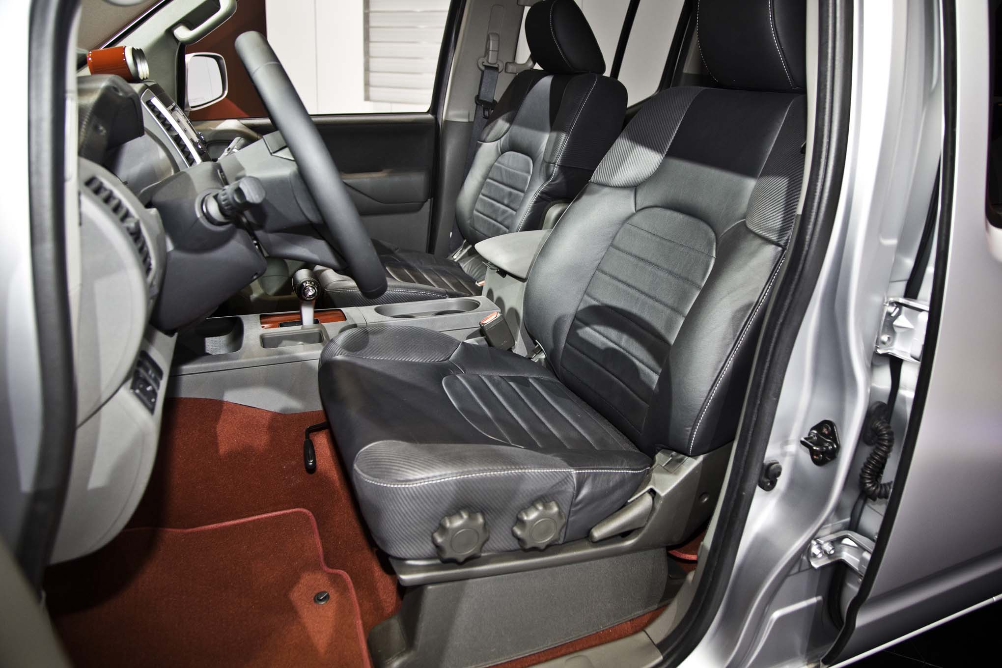Toyota Forerunner  Car Seat Covers