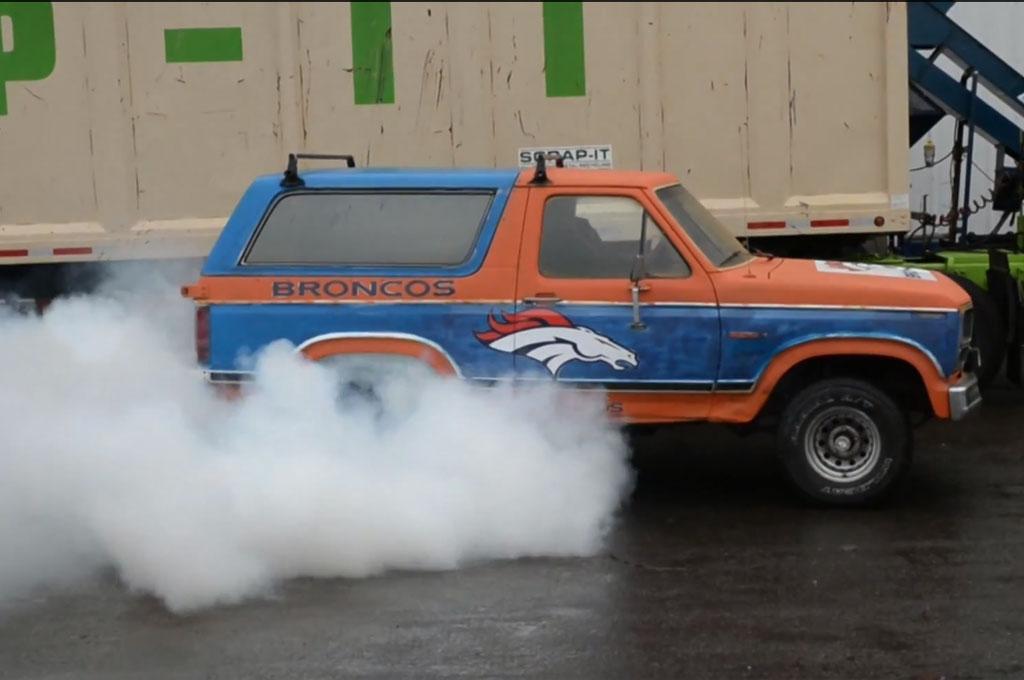 2020 Ford Baby Bronco Photos Revealed Automobile Magazine