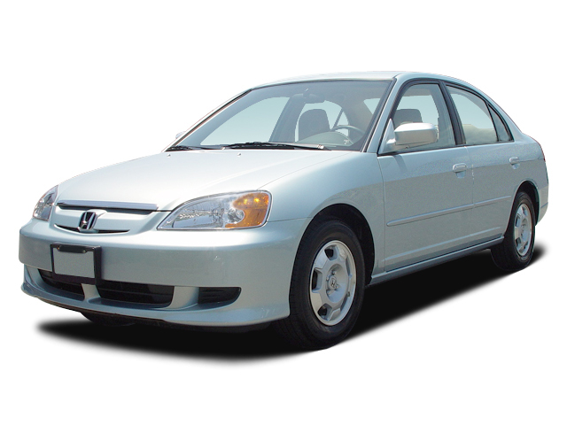 2003-2005 Honda Civic Si - Review  U0026 Road Test