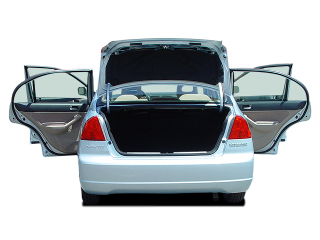 2003 2005 Honda Civic Si Review Road Test Automobile Magazine