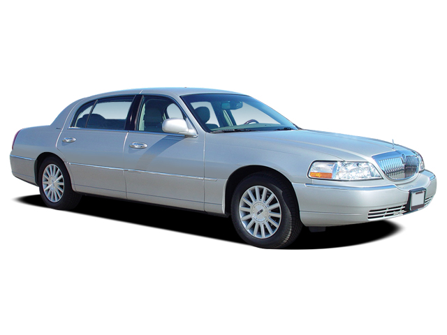 last call for the lincoln town car - automobile magazine backup wiring  diagram lincoln town car