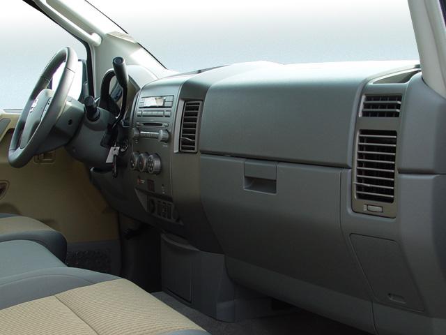 2004 Nissan Titan Four Seasons Test Automobile Magazine