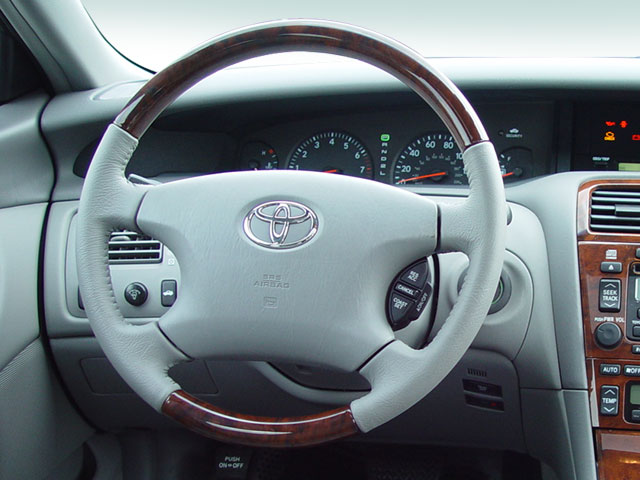 Toyota and Lexus Recall 420,200 Vehicles for Power Steering