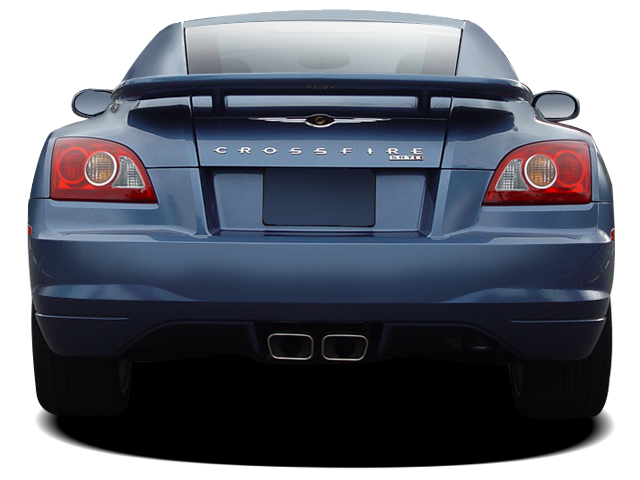 Chrysler Crossfire SRT-6 Preview & Specifications - Automobile Magazine