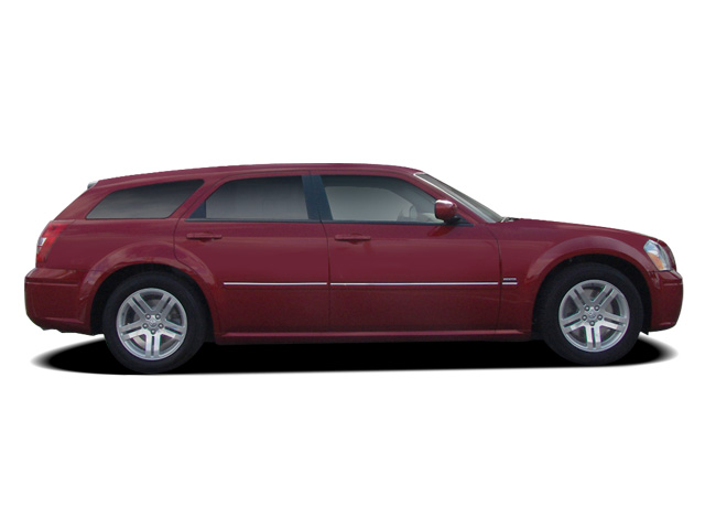2008 Dodge Magnum - Latest News, Auto Show Coverage, and Future Cars