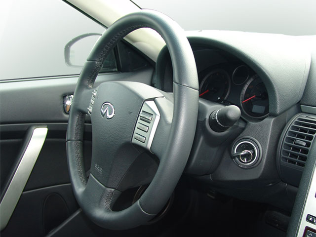 2005 Infiniti G35 Intellichoice Automobile Magazine