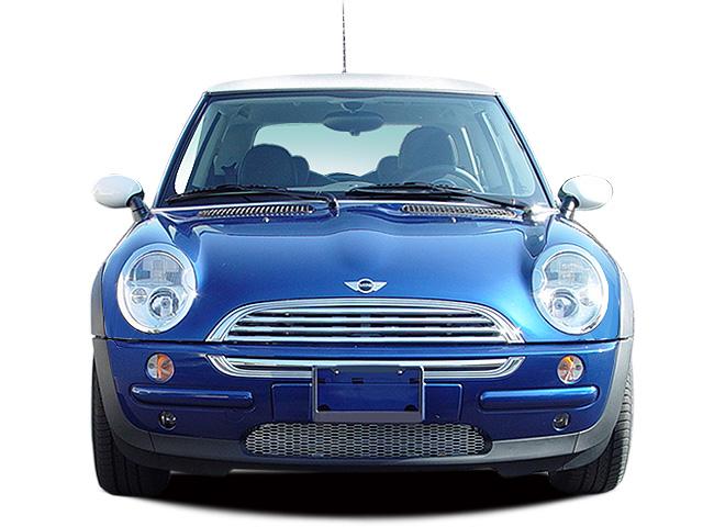 2004 Mini Cooper S Four Seasons Test Automobile Magazine