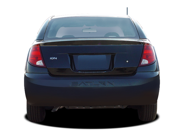 Saturn Ion Review Amp Road Test Automobile Magazine