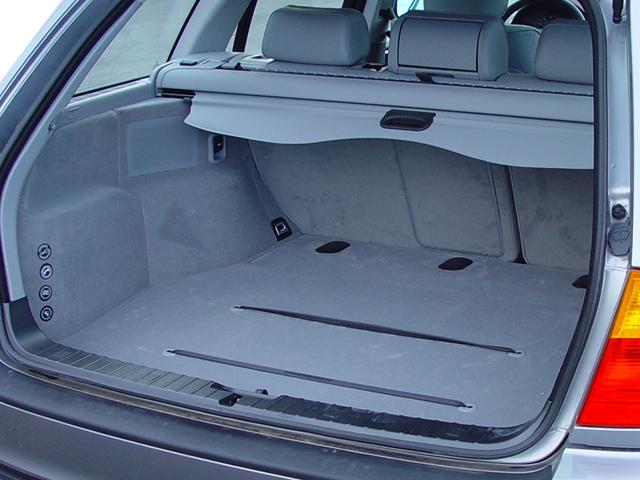 2006 BMW 3-Series - Review - IntelliChoice