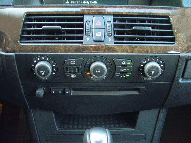 2006 bmw 530i wagon