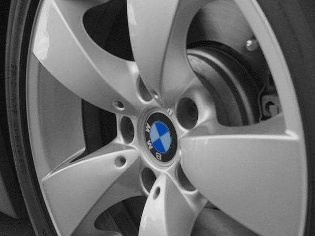 2006 BMW 530xi Sports Wagon - Automobile Magazine