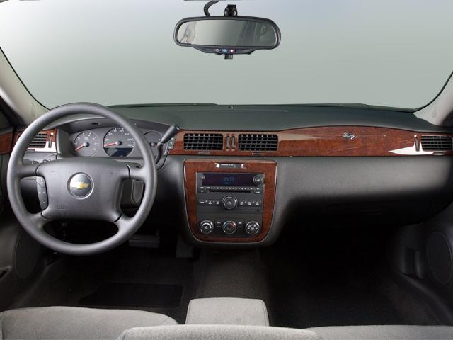 2006 Chevrolet Impala - Review & Road Test - Automobile ...