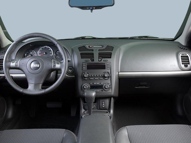 2006 Chevrolet Malibu Ss Automobile Magazine