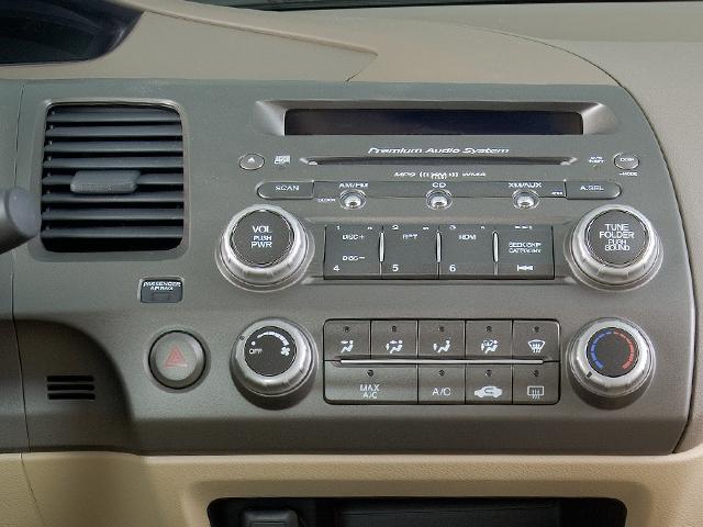 2006 Honda Civic Si Road Test Review Automobile Magazinerhautomobilemag: 2006 Honda Civic Radio Panel At Gmaili.net