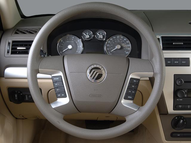 2006 Mercury Milan Introduced At The Chicago Auto Show Automobile