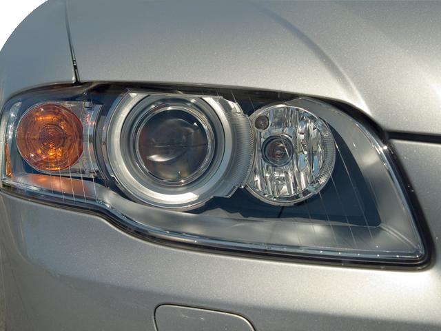 Audi RS Avant And Cabriolet Automobile Magazine - 2007 audi a4 headlights