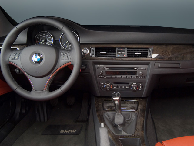 BMW 335i And 335is