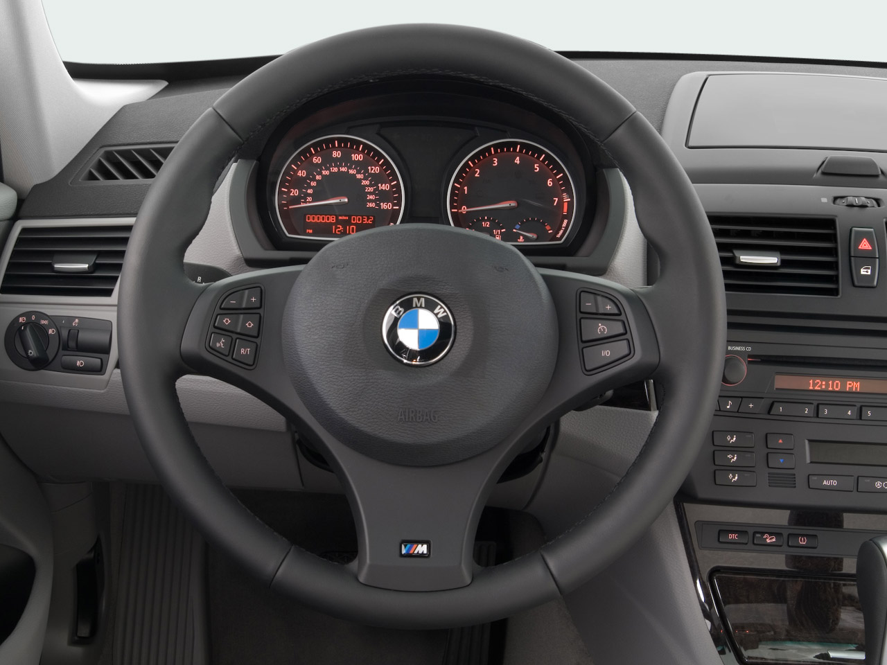 2007 BMW X3 - New and Future Cars, Trucks, and SUVs - Automobile ...