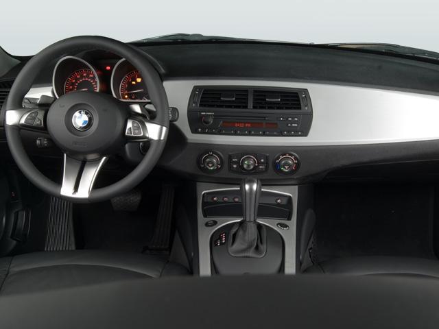 2007 BMW Z4 M Roadster vs 2006 Porsche Boxster S - Car ...
