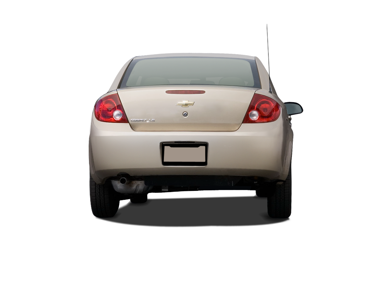 Recall Central: 2007-2009 Chevrolet Equinox, Cobalt Fuel ...