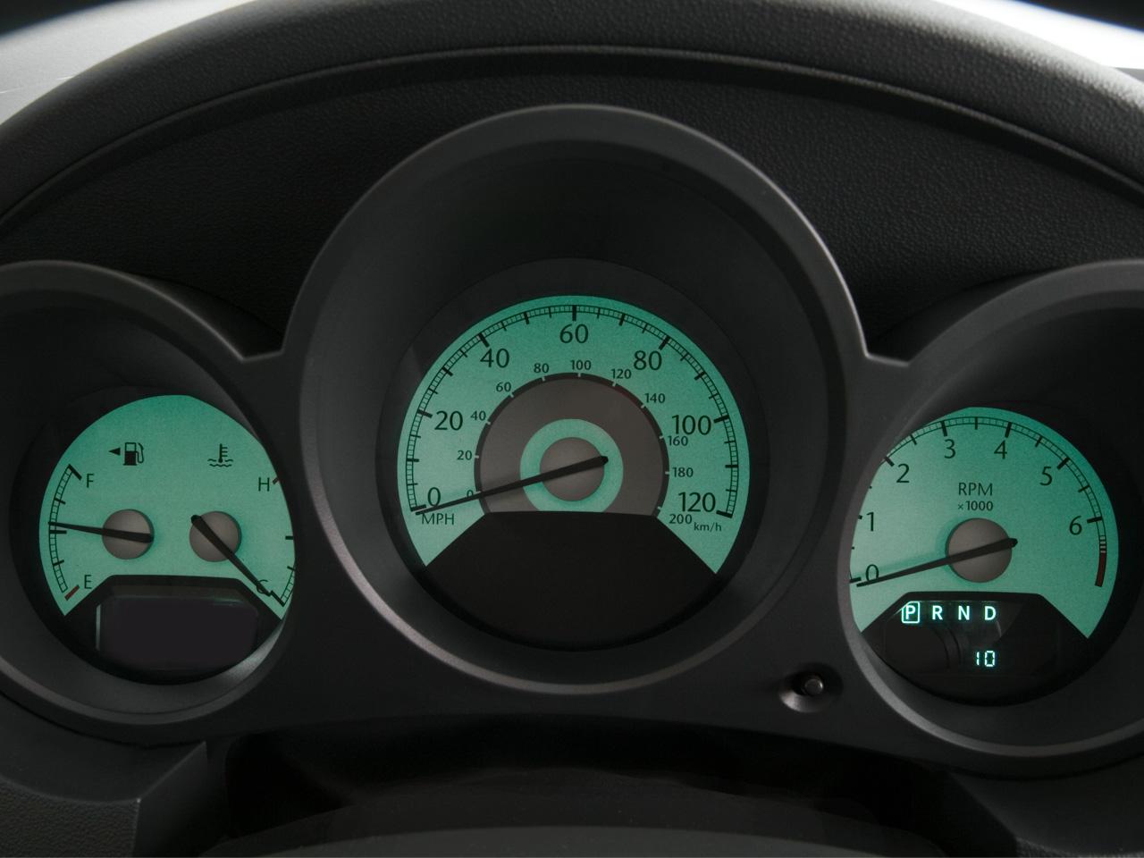 2007 Chrysler Sebring New And Future Cars Trucks Suvs Mopar Wiring Diagrams Instrument Panel 18
