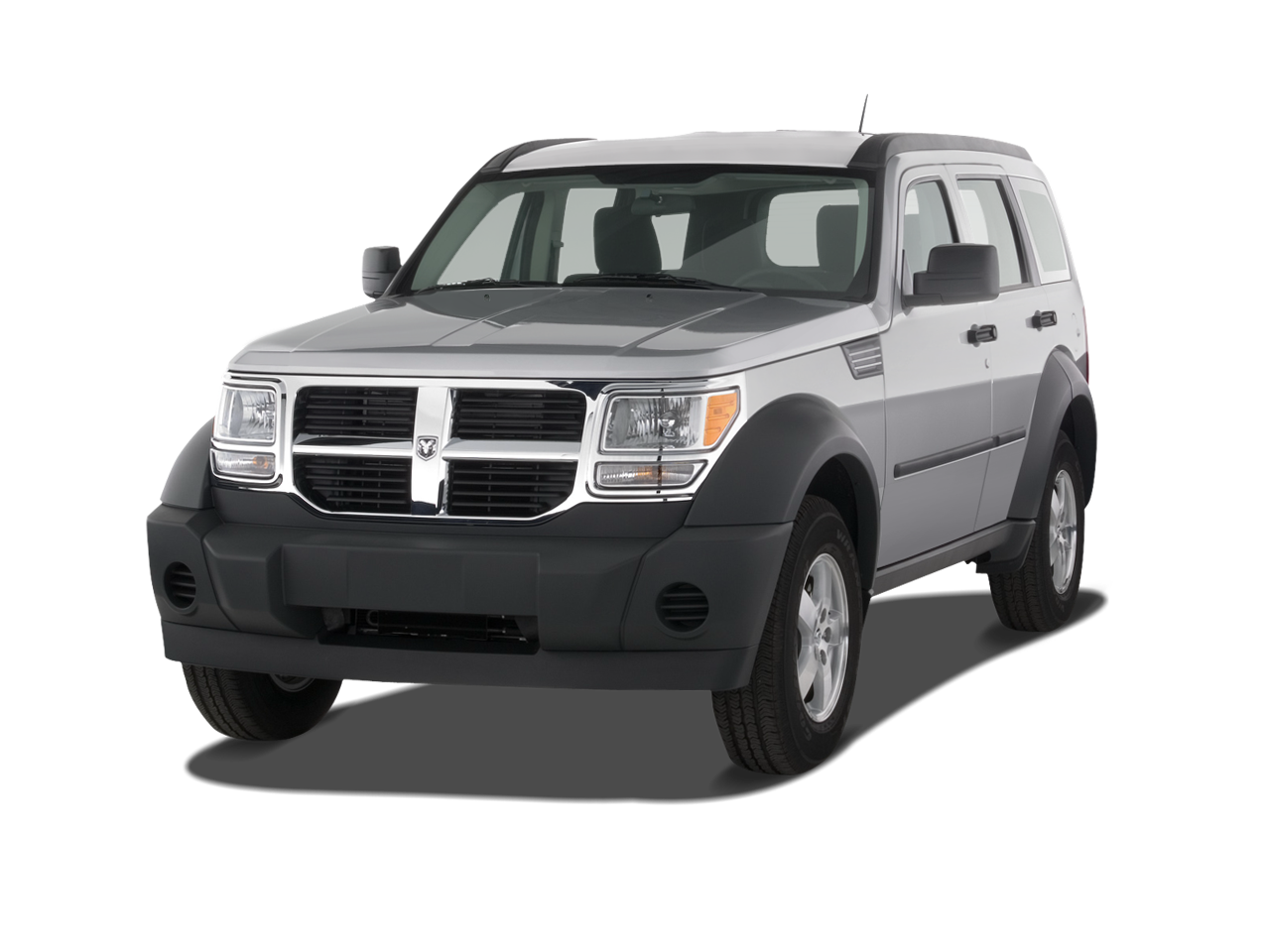 2007 Dodge Nitro New Cars Automobile Magazine Engine Diagram Of