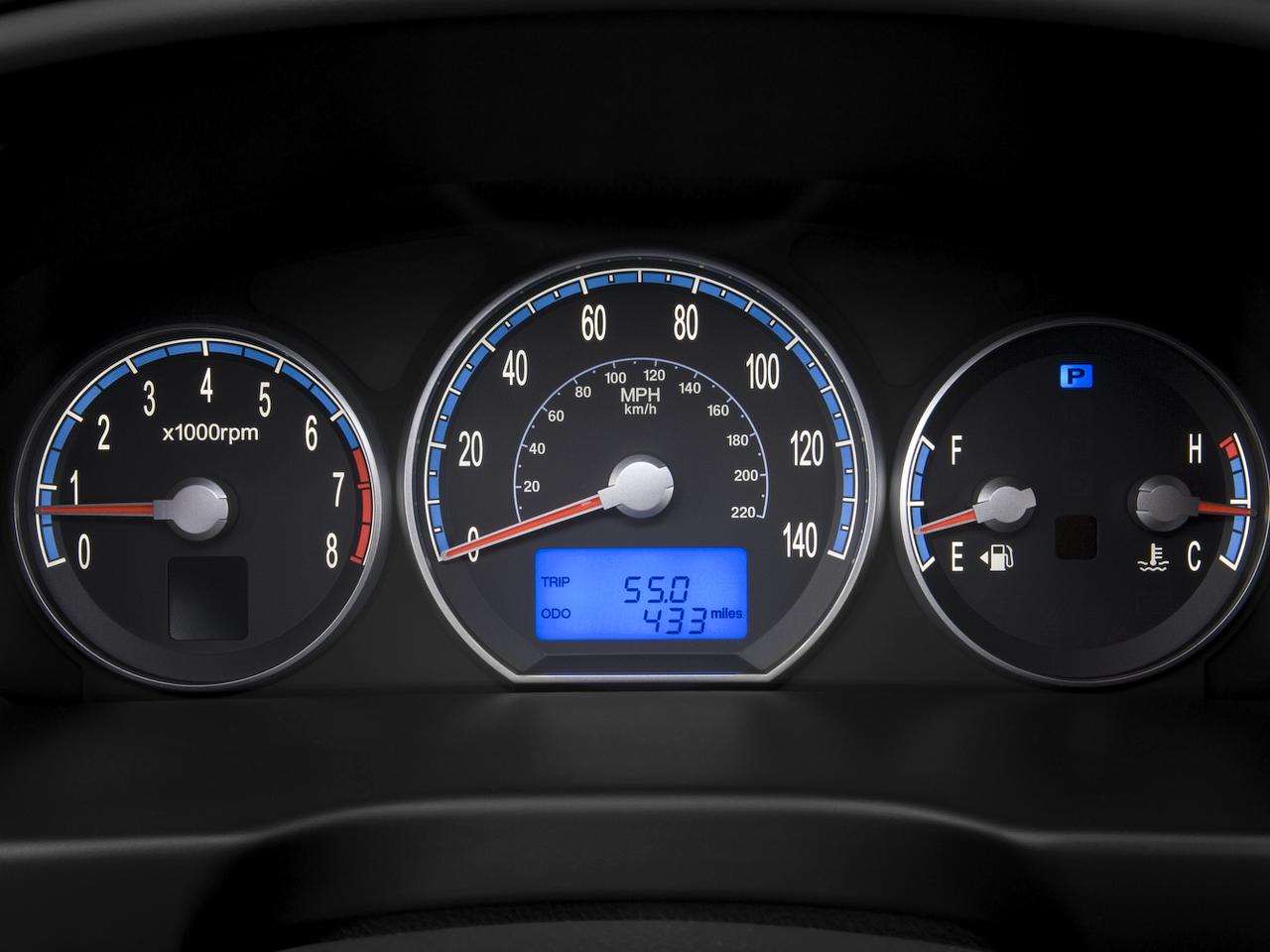 2007 Hyundai Santa Fe Car Review Amp Road Test
