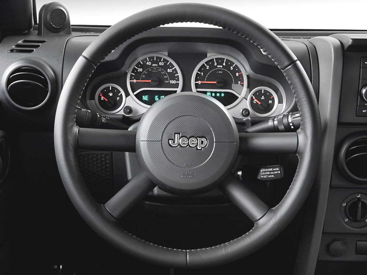 2007 Jeep Wrangler AllAccess - Latest News, Features, and