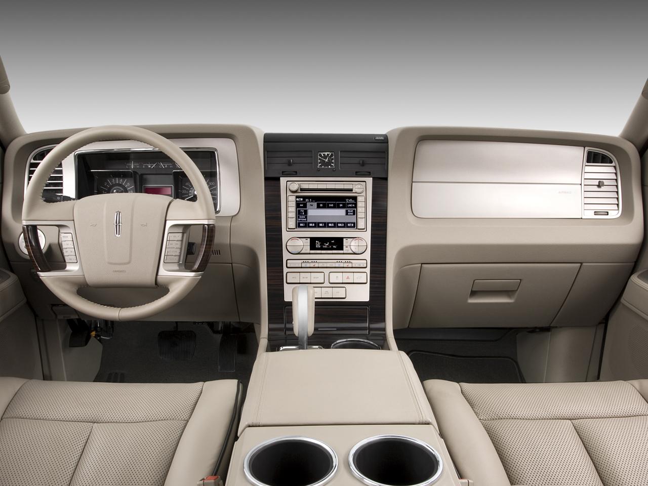 2007 Lincoln Navigator and Navigator L - 2007 New Cars - Automobile ...