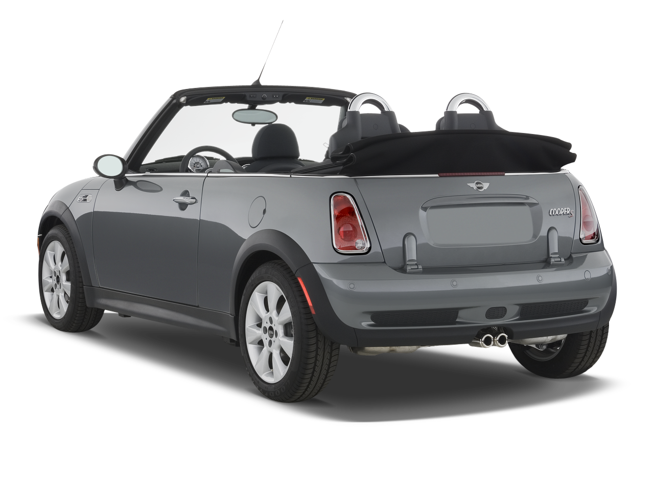 2007 Mini Cooper S John Cooper Works - Latest News, Features, and ...
