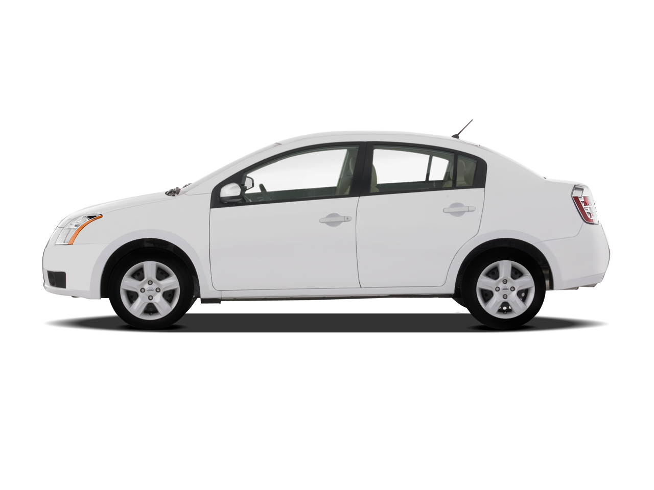2007 Nissan Sentra New Car Truck And Suv Road Tests