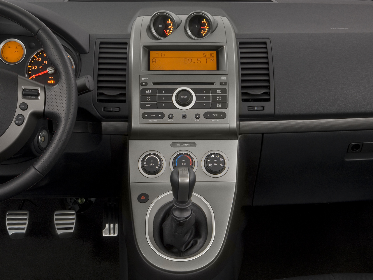 2007 nissan sentra 2006 detroit auto show automobile magazine rh automobilemag com nissan sentra 2006 manual de usuario nissan sentra 2006 manual guide