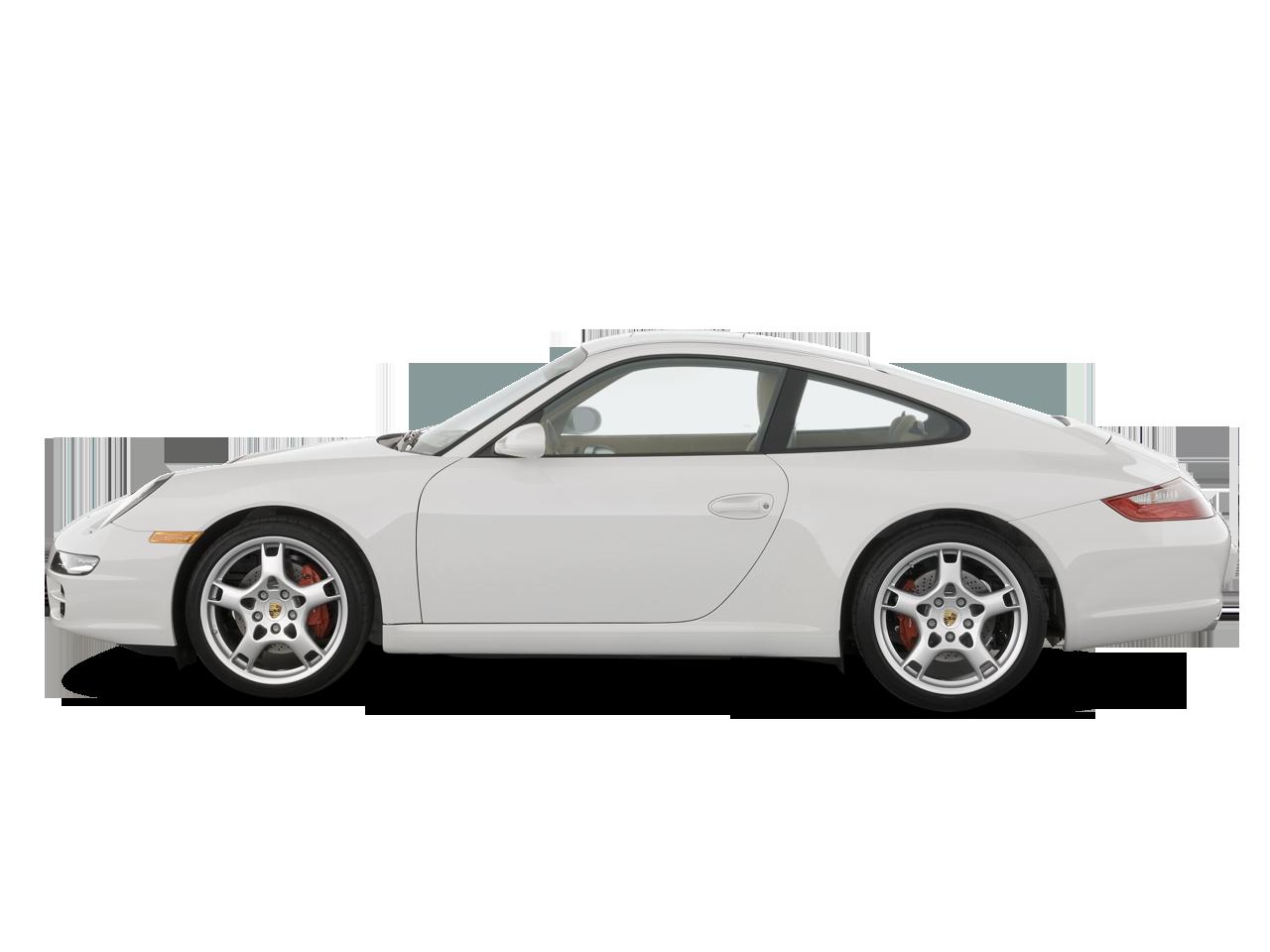 2007 Porsche 911 Gt3 Car Review Amp Road Test Automobile