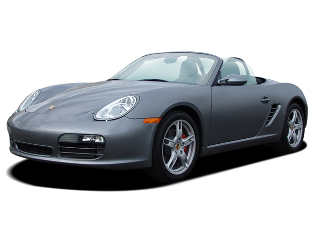 2007 porsche boxster s new car truck and suv road. Black Bedroom Furniture Sets. Home Design Ideas
