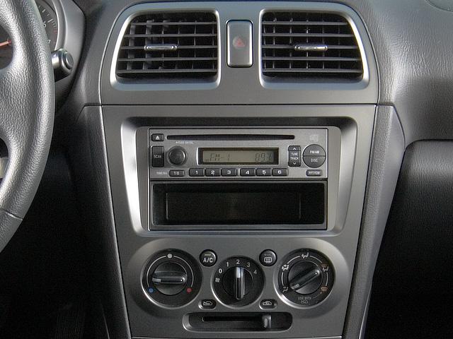 2007 Subaru Wrx Sti Limited New Cars Automobile Magazinerhautomobilemag: 2007 Subaru Legacy Audio At Gmaili.net