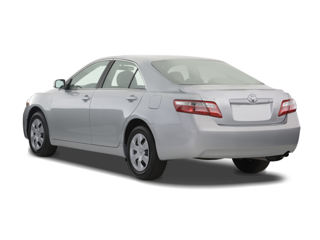 2007 Toyota Camry And Camry Hybrid Lexus Ls460 And Ls460l