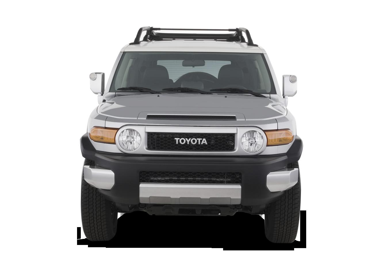 2007 Toyota FJ Cruiser - 2006 Detriot Auto Show - Automobile Magazine